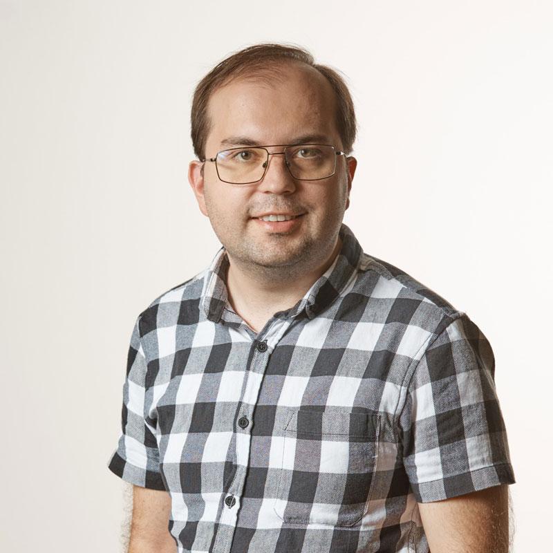 Dual Fluid Team - M.Sc. Dominik Böhm - Portrait