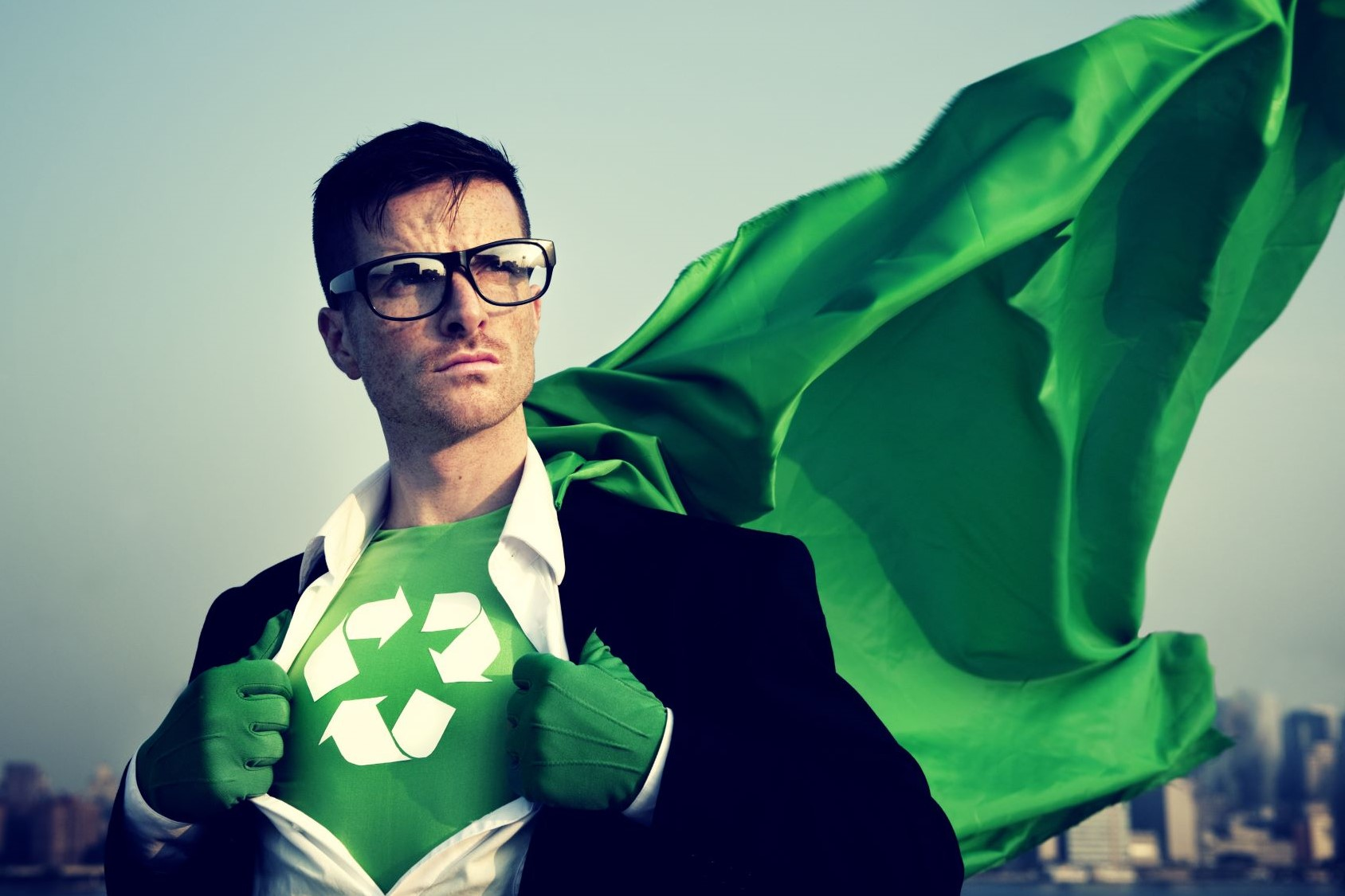 Atommüll-Recycling macht Endlager überflüssig